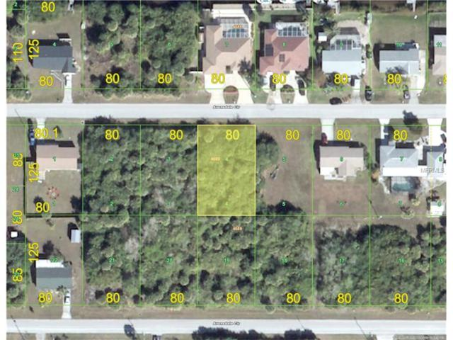 18043 Avonsdale Circle, Port Charlotte, FL 33948 (MLS #C7239590) :: The Lockhart Team