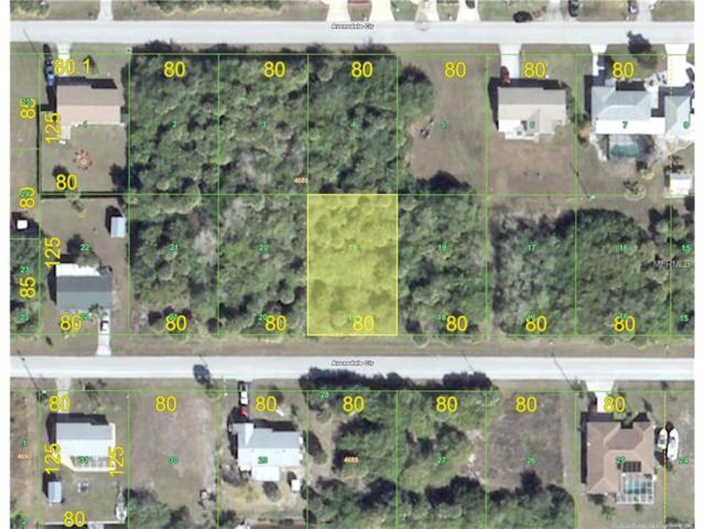 18211 Avonsdale Circle, Port Charlotte, FL 33948 (MLS #C7239591) :: Medway Realty