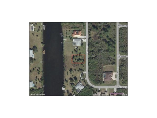 2063 Sandia Street, Port Charlotte, FL 33953 (MLS #C7240434) :: Godwin Realty Group