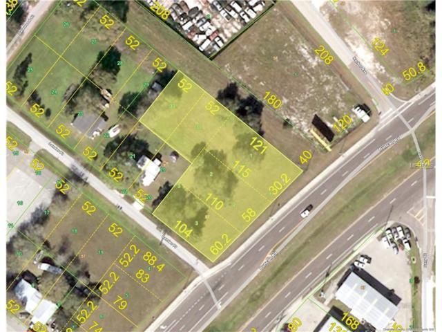 5133 Duncan Road, Punta Gorda, FL 33982 (MLS #C7240617) :: Medway Realty
