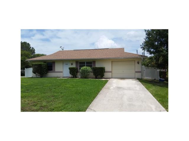 23008 Cezane Avenue, Port Charlotte, FL 33952 (MLS #C7240757) :: White Sands Realty Group