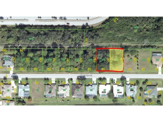 9072 Evelyn Road, Englewood, FL 34224 (MLS #C7240775) :: The BRC Group, LLC