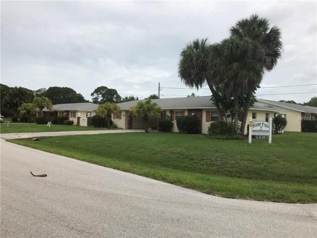 1952 Wyoming Avenue #1952, Englewood, FL 34224 (MLS #C7240798) :: White Sands Realty Group