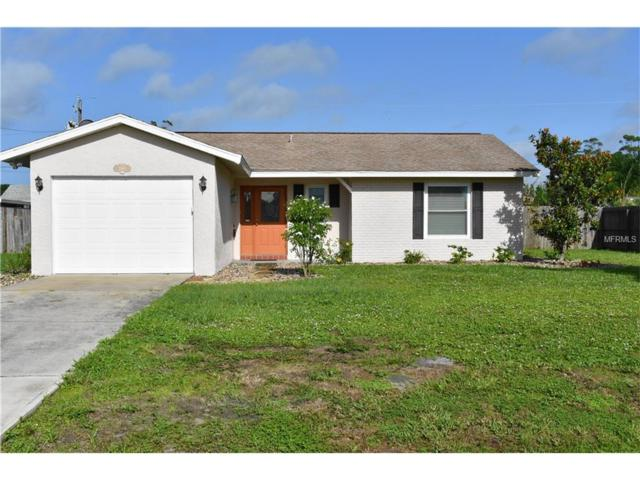 3067 Perdue Terrace, Punta Gorda, FL 33983 (MLS #C7240818) :: White Sands Realty Group
