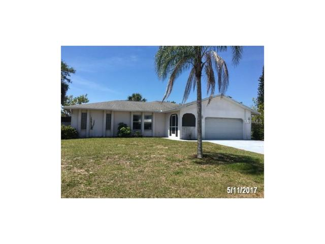 210 Caddy Road, Rotonda West, FL 33947 (MLS #C7240821) :: The BRC Group, LLC