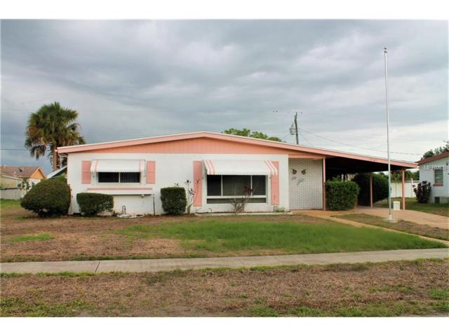 22145 Beverly Avenue, Port Charlotte, FL 33952 (MLS #C7240838) :: White Sands Realty Group