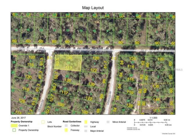 12038 Platano Drive, Punta Gorda, FL 33955 (MLS #C7240840) :: Baird Realty Group