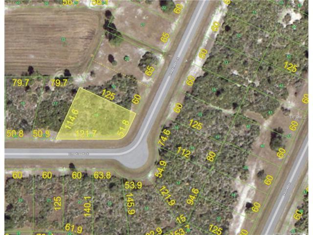 115 Lime Tree Park, Rotonda West, FL 33947 (MLS #C7240857) :: Medway Realty