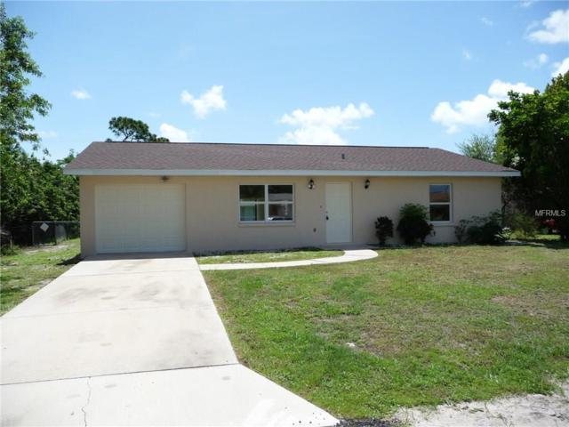 3284 Elkcam Boulevard, Port Charlotte, FL 33952 (MLS #C7240862) :: White Sands Realty Group