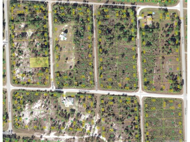 13177 Rialto Lane, Punta Gorda, FL 33955 (MLS #C7240864) :: White Sands Realty Group