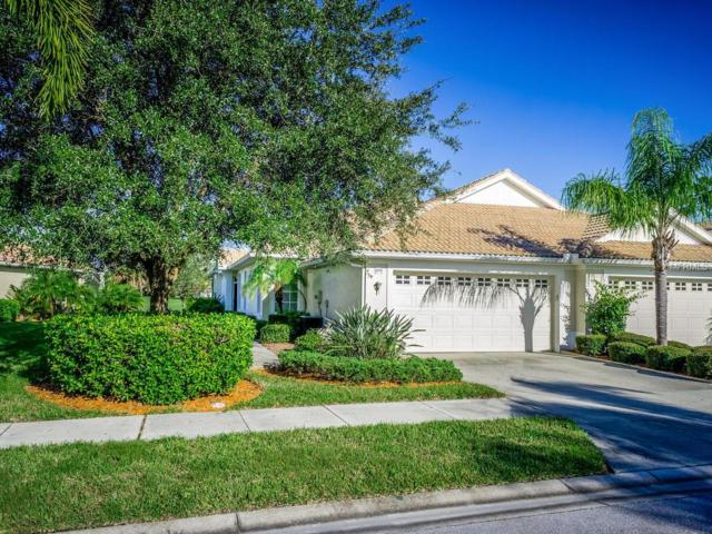 4595 Whispering Oaks Drive SE, North Port, FL 34287 (MLS #C7240869) :: The Duncan Duo Team