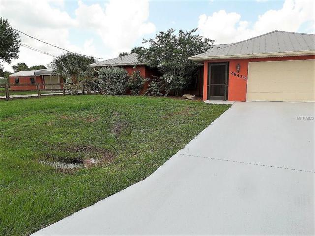 28435 Sabal Palm Drive, Punta Gorda, FL 33982 (MLS #C7240870) :: Mark and Joni Coulter | Better Homes and Gardens