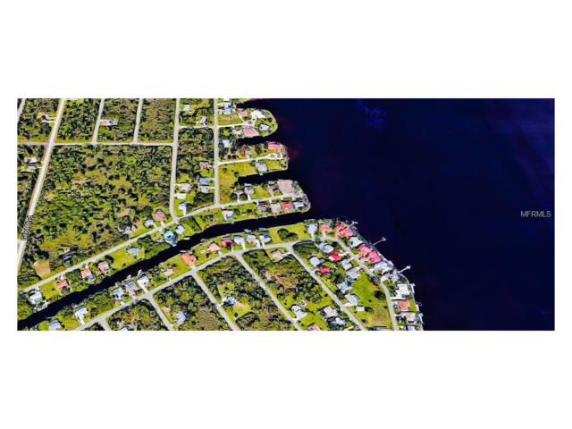 12309 Mitchell Terrace, Port Charlotte, FL 33981 (MLS #C7240904) :: The BRC Group, LLC