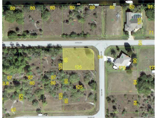 10670 Alpaca Circle, Port Charlotte, FL 33981 (MLS #C7240937) :: Team Pepka