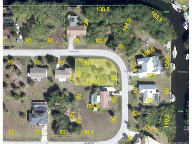 18895 Ayrshire Circle, Port Charlotte, FL 33948 (MLS #C7240997) :: Griffin Group