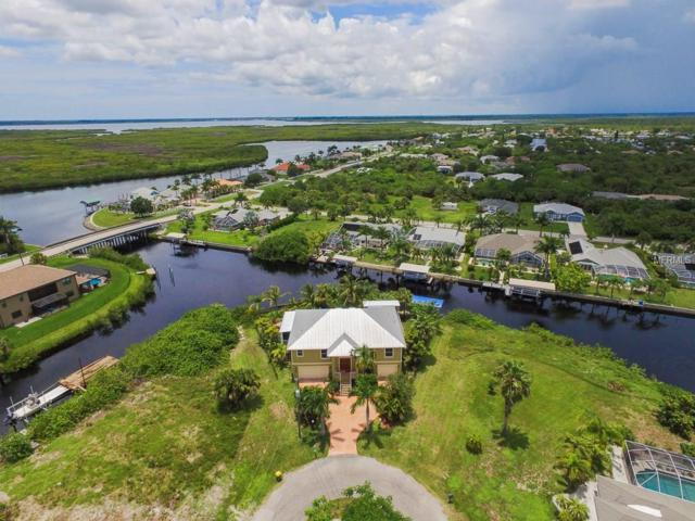 17296 Foremost Lane, Port Charlotte, FL 33948 (MLS #C7240998) :: The Duncan Duo & Associates