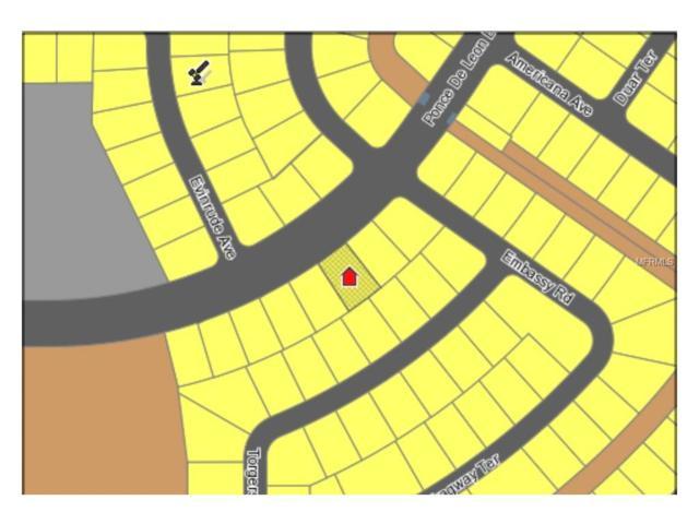 Ponce De Leon Boulevard, North Port, FL 34291 (MLS #C7241006) :: Medway Realty