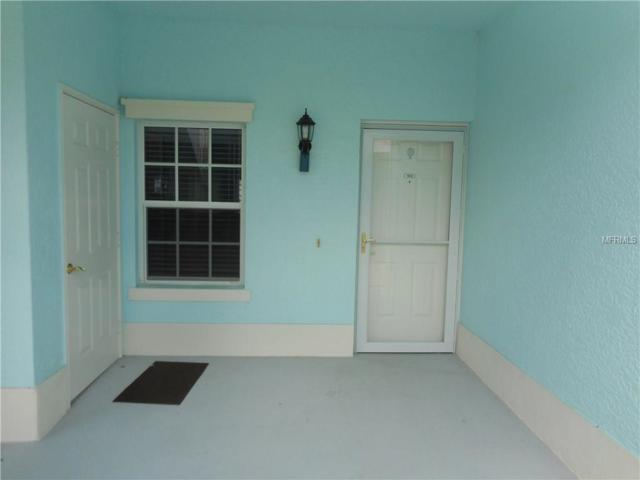 5760 Sabal Trace Drive 102BD5, North Port, FL 34287 (MLS #C7241007) :: Medway Realty