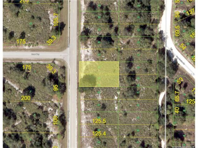 1208 Highlands Road, Punta Gorda, FL 33983 (MLS #C7241010) :: Medway Realty