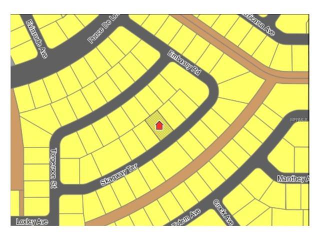 Skagway Terrace, North Port, FL 34291 (MLS #C7241014) :: Medway Realty