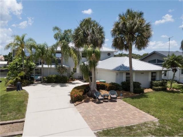 2460 Quail Terrace, Port Charlotte, FL 33981 (MLS #C7241028) :: The BRC Group, LLC