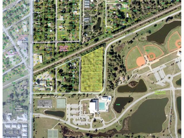 650 Clemens Avenue, Punta Gorda, FL 33950 (MLS #C7241350) :: Team Pepka