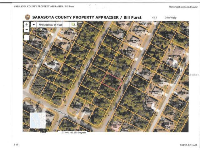 Sabrina Terrace, North Port, FL 34286 (MLS #C7241378) :: Griffin Group