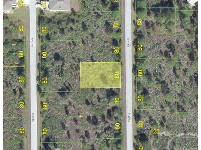8215 Dittmar Street, Port Charlotte, FL 33981 (MLS #C7241548) :: The BRC Group, LLC