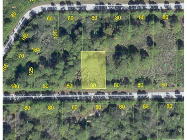 14122 Wenzel Avenue, Port Charlotte, FL 33981 (MLS #C7241549) :: The BRC Group, LLC