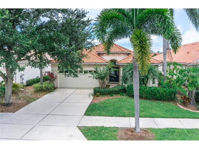 3719 Whispering Oaks Drive, North Port, FL 34287 (MLS #C7241560) :: The Duncan Duo & Associates
