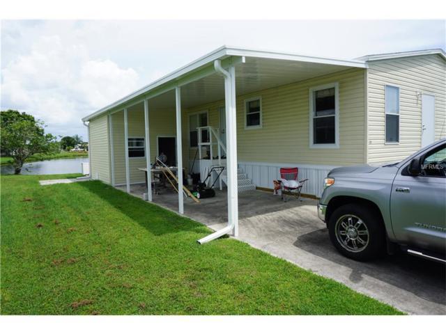 1661 Ibis Court, Punta Gorda, FL 33982 (MLS #C7241842) :: The Duncan Duo Team