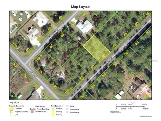 5197 Gulfport Terrace, Port Charlotte, FL 33981 (MLS #C7241849) :: The Lockhart Team
