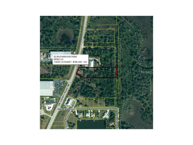 12326 Co Road 769, Lake Suzy, FL 34269 (MLS #C7242238) :: The Duncan Duo Team