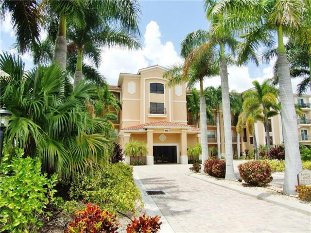 95 N. Marion Court #225, Punta Gorda, FL 33950 (MLS #C7242357) :: The Duncan Duo Team