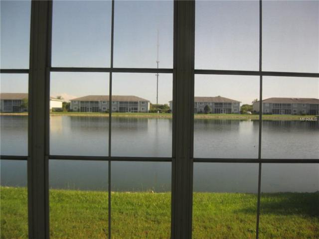 3310 Loveland Boulevard #603, Port Charlotte, FL 33980 (MLS #C7242410) :: Medway Realty