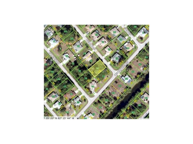 7239 Sussex Lane, Englewood, FL 34224 (MLS #C7242499) :: Medway Realty