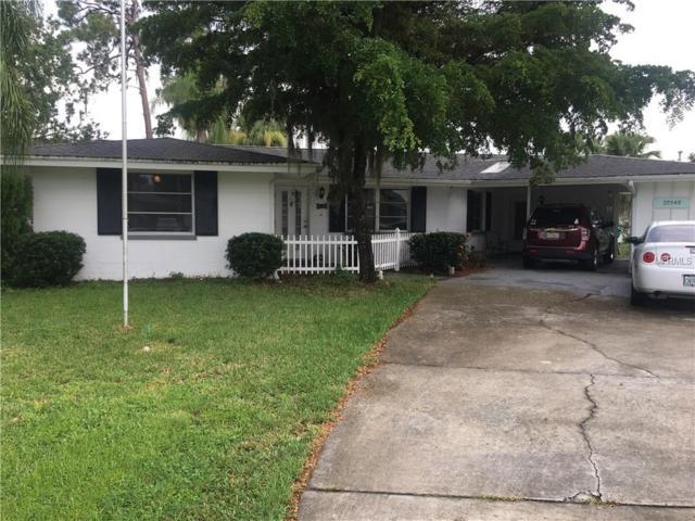 22345 Olean Boulevard, Port Charlotte, FL 33952 (MLS #C7242504) :: White Sands Realty Group