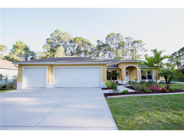 1903 Longstroth Avenue, North Port, FL 34288 (MLS #C7242507) :: The Duncan Duo & Associates