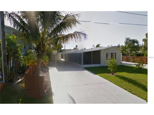3100 Bayberry Avenue, Punta Gorda, FL 33950 (MLS #C7242508) :: White Sands Realty Group