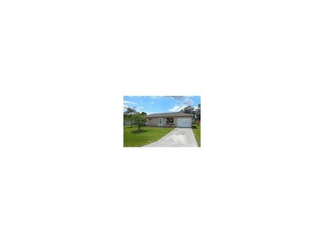 18343 Lingerlon Avenue, Port Charlotte, FL 33948 (MLS #C7242510) :: Medway Realty