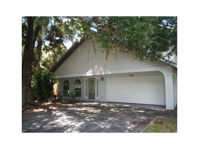 2828 Yuma Avenue, North Port, FL 34286 (MLS #C7242517) :: Medway Realty