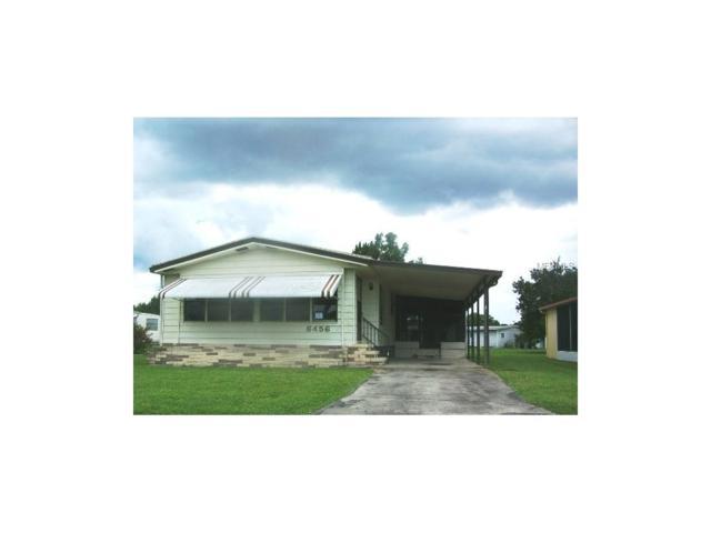 6456 Haele Court, North Port, FL 34287 (MLS #C7242528) :: Medway Realty