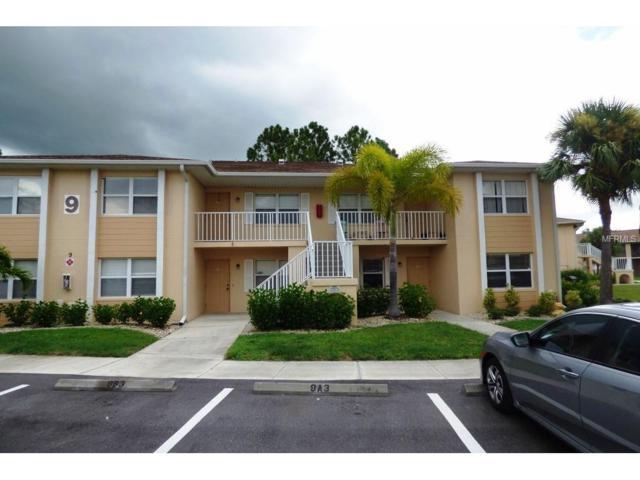 25050 Sandhill Boulevard A4, Punta Gorda, FL 33983 (MLS #C7242540) :: Gate Arty & the Group - Keller Williams Realty