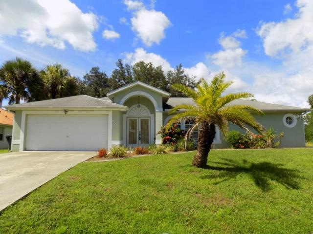 4200 Amanda Avenue, North Port, FL 34286 (MLS #C7242597) :: TeamWorks WorldWide