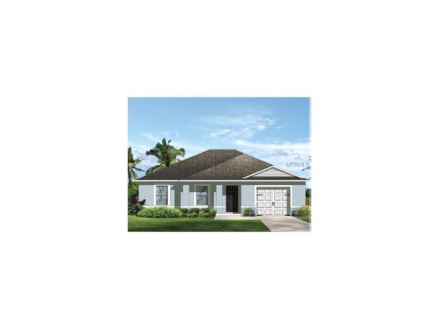 10 Baynes Road, North Port, FL 34288 (MLS #C7242622) :: Medway Realty
