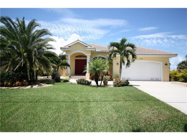 16237 Cape Horn Boulevard, Punta Gorda, FL 33955 (MLS #C7242626) :: Medway Realty