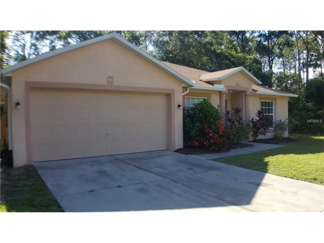 1311 Jacobs Street, Port Charlotte, FL 33953 (MLS #C7242631) :: Medway Realty