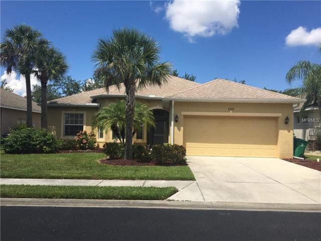 2808 Suncoast Lakes Boulevard, Port Charlotte, FL 33980 (MLS #C7242633) :: Medway Realty