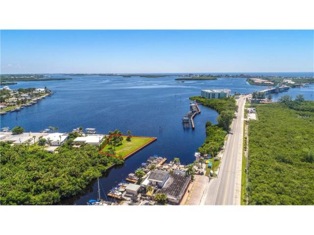1310 Aqua View Lane, Englewood, FL 34223 (MLS #C7242677) :: The BRC Group, LLC