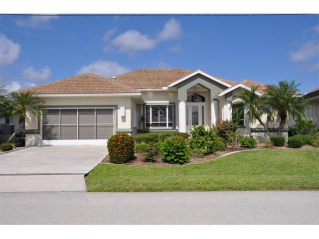 3979 San Pietro Court, Punta Gorda, FL 33950 (MLS #C7242752) :: Griffin Group